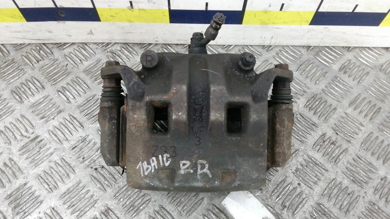 Суппорт тормозной передний правый, NISSAN, PATHFINDER R51, 2008