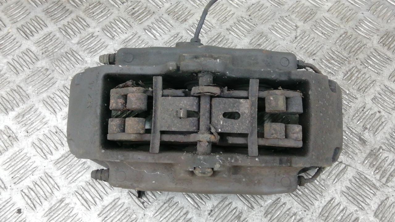 Суппорт тормозной передний правый, VOLKSWAGEN, TOUAREG 7L, 2004