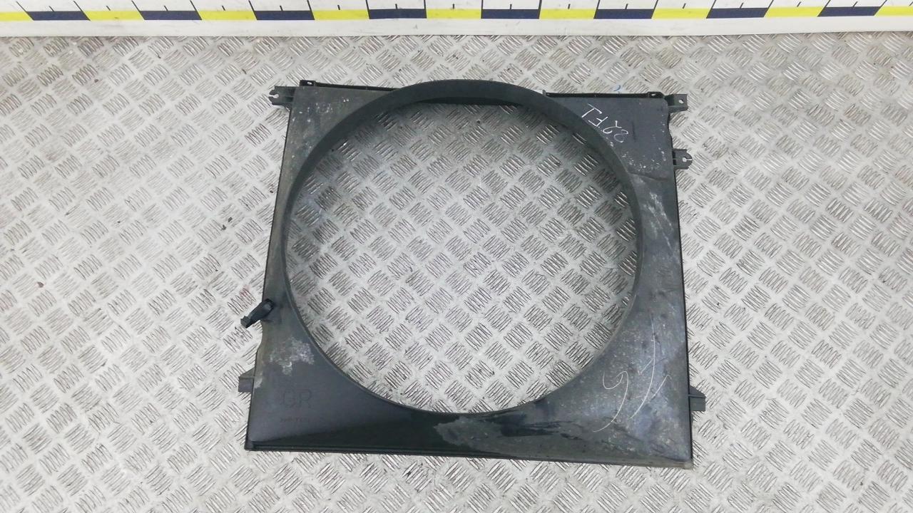 Диффузор вентилятора, TOYOTA, FJ CRUISER, 2007