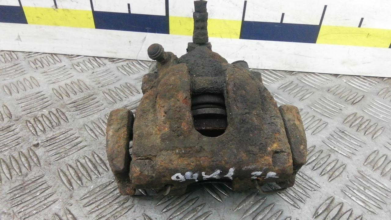 Суппорт тормозной задний правый, VOLVO, V70 2, 2004