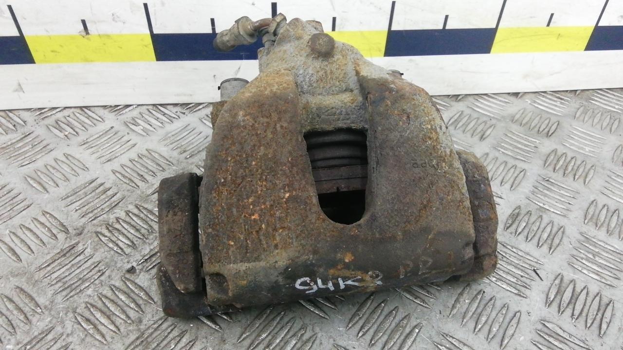 Суппорт тормозной передний правый, FORD, FOCUS 3, 2012