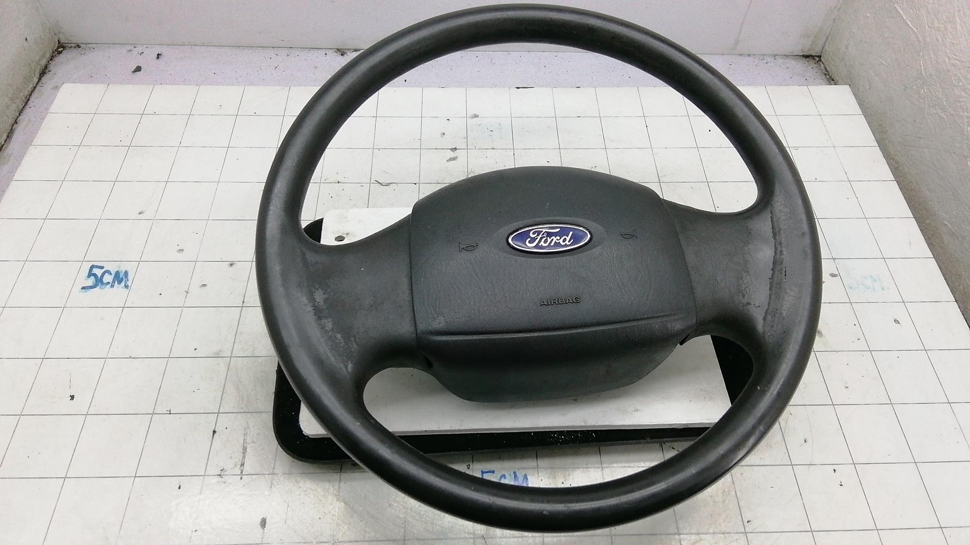 Рулевое колесо, FORD, TRANSIT 6 SPARKA, 2004