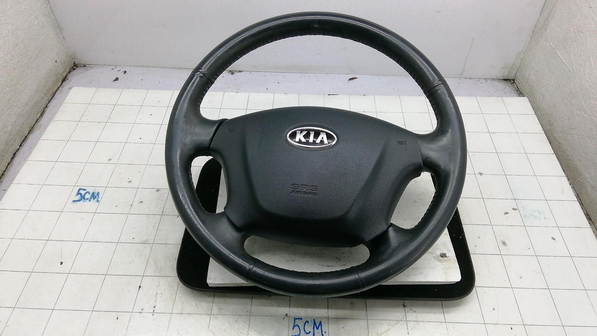 Рулевое колесо, KIA, CARENS 3, 2008