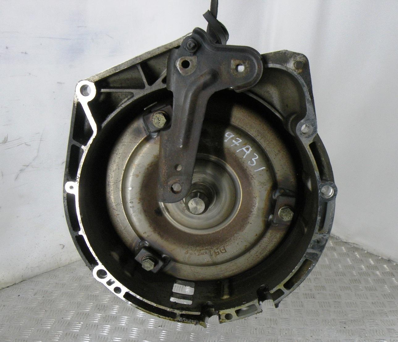 КПП автоматическая, BMW, 3 E46, 2001