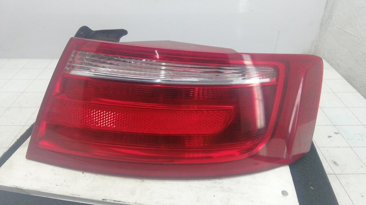 Фонарь задний правый, AUDI, A5 1, 2011