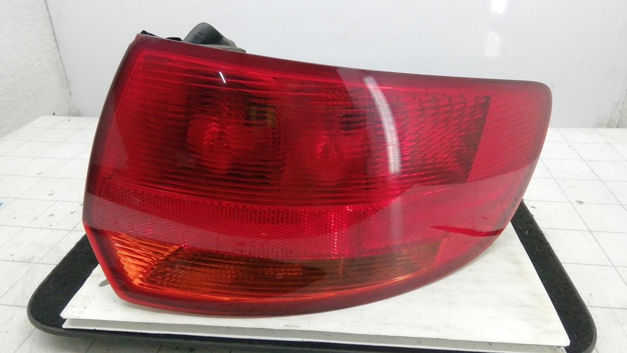 Фонарь задний правый, AUDI, A3 8P, 2007