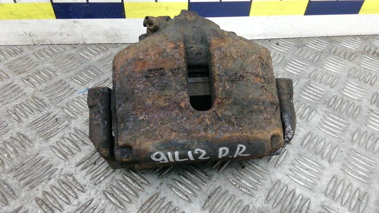 Суппорт тормозной передний правый, SKODA, OCTAVIA A5, 2006