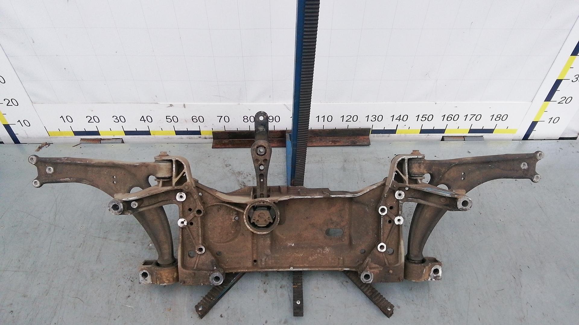Балка подвески передняя, AUDI, S3 8P, 2009