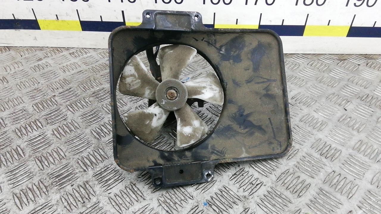 Вентилятор радиатора, MITSUBISHI, PAJERO 2, 1996