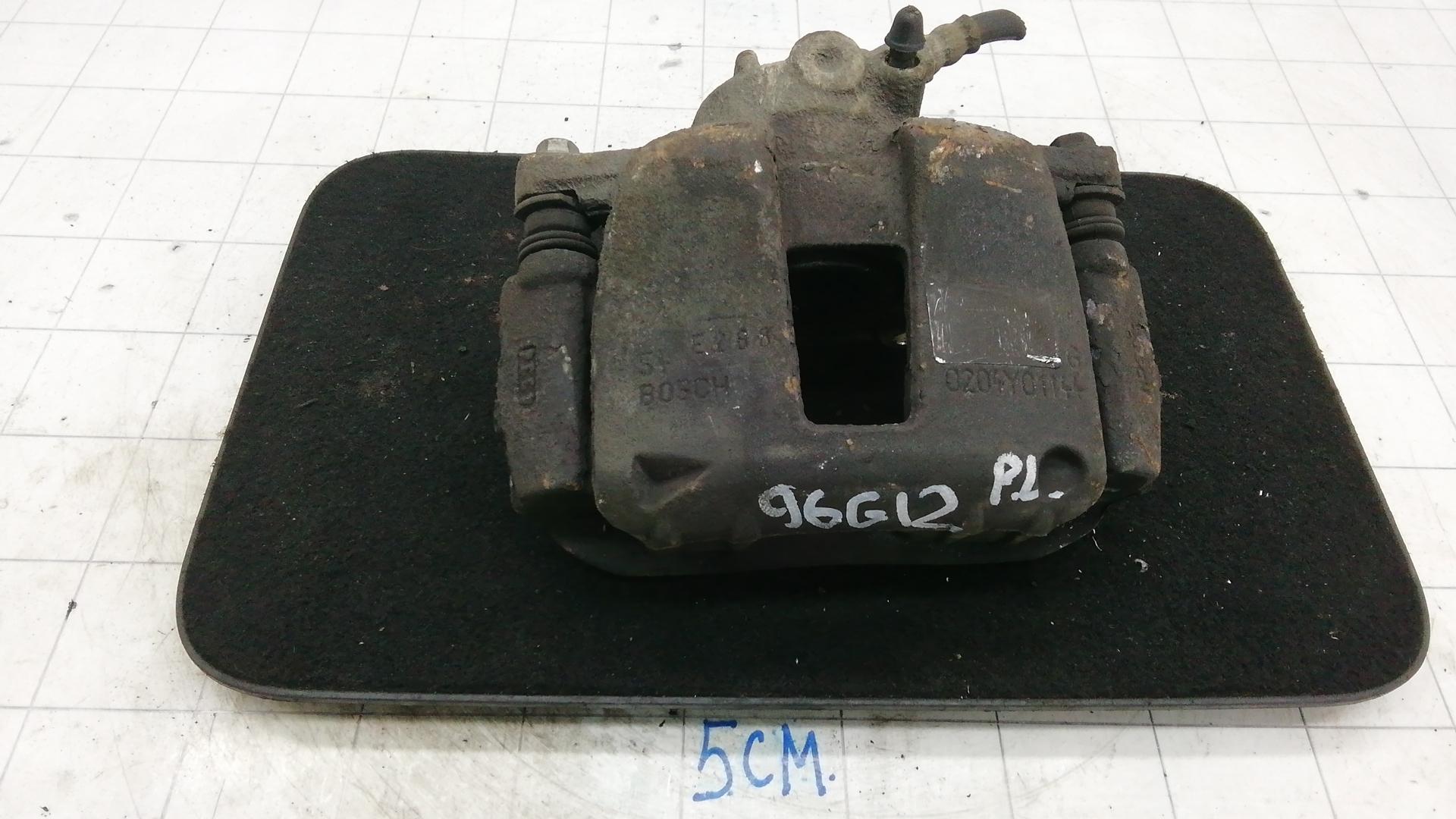 Суппорт тормозной передний левый, CITROEN, XSARA PICASSO, 2005