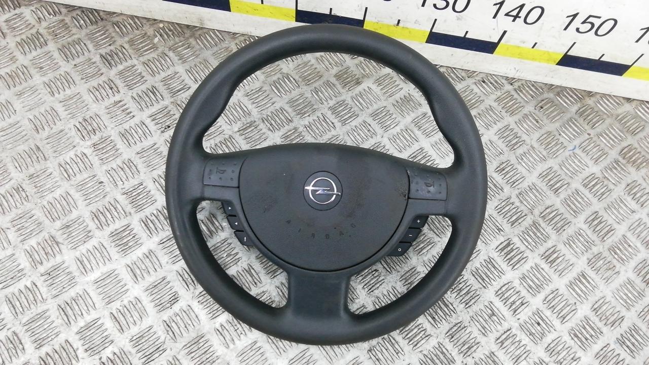 Рулевое колесо, OPEL, MERIVA A, 2005