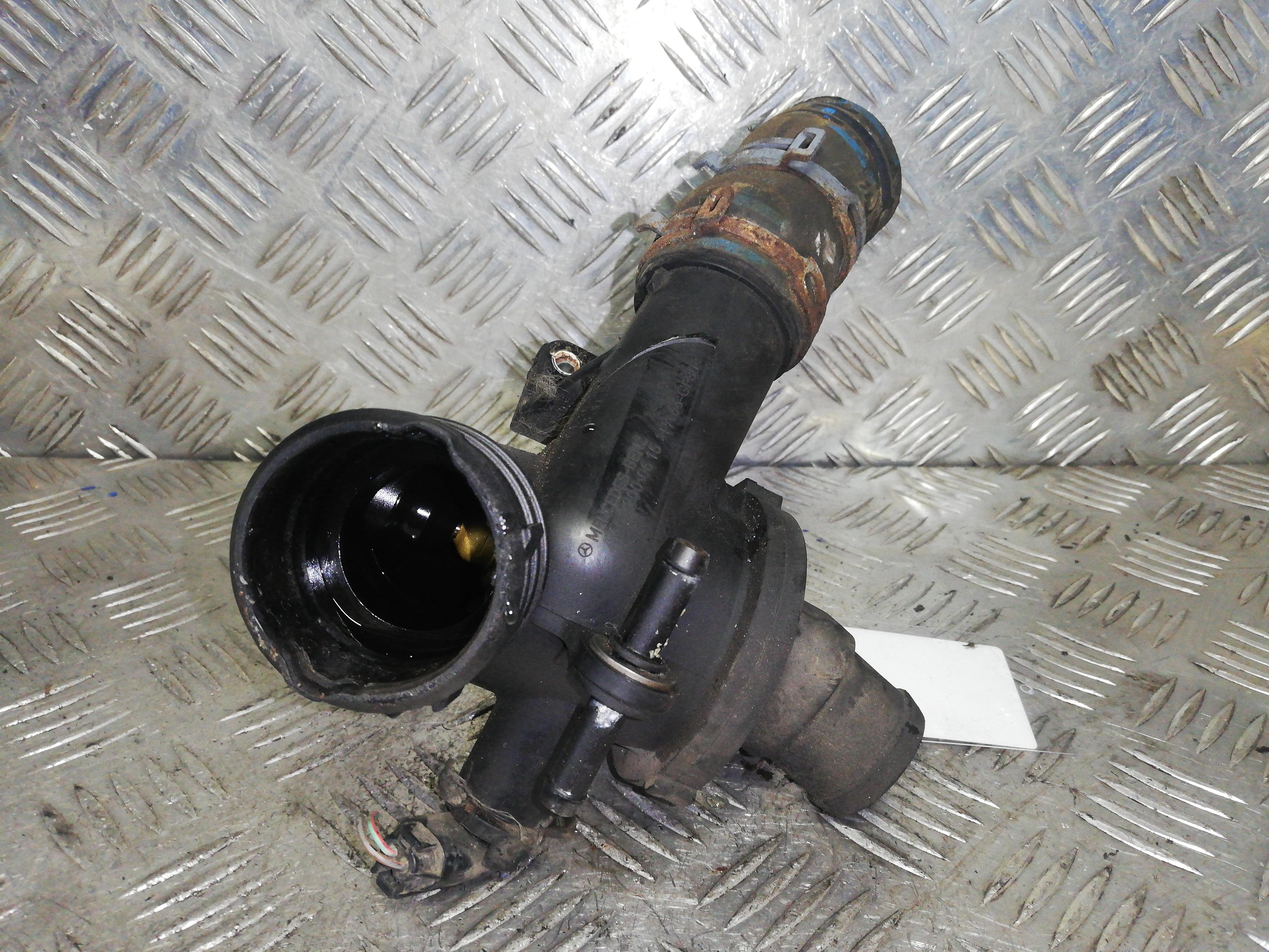 Корпус термостата дизельный, MERCEDES BENZ, SPRINTER 2, 2012