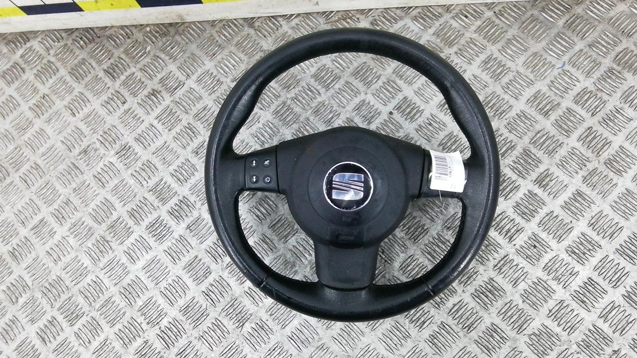 Рулевое колесо, SEAT, TOLEDO 3, 2005