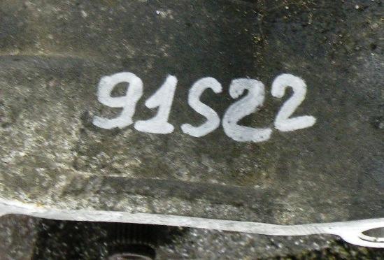 КПП 5ст., SKODA, ROOMSTER 1, 2006