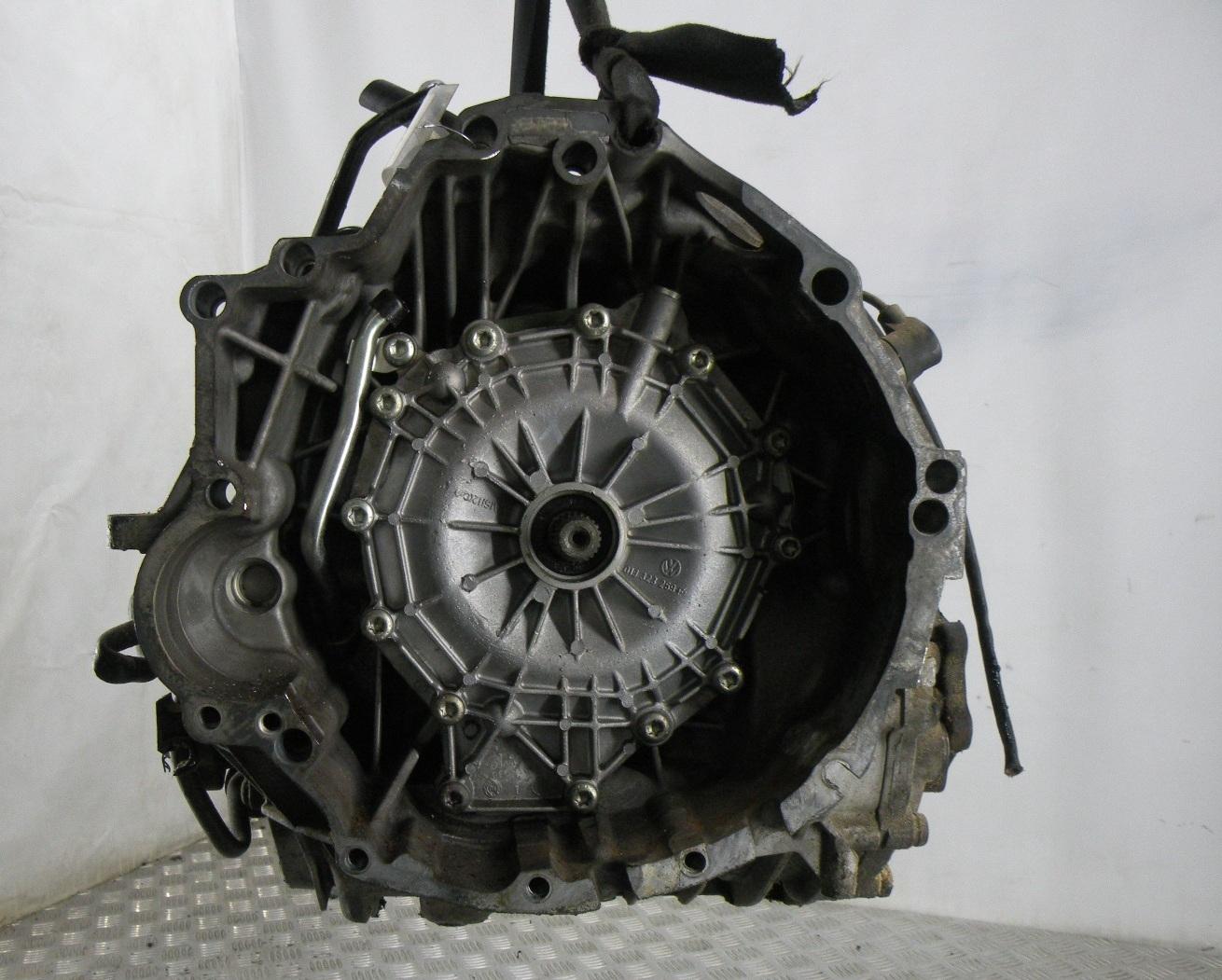КПП-вариатор, AUDI, A4 B6, 2004
