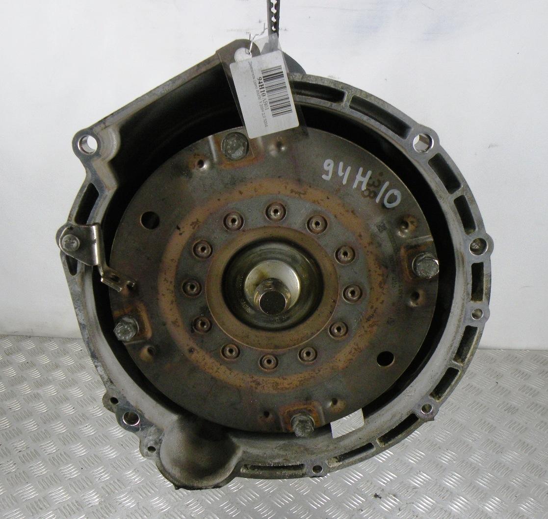 КПП автоматическая, BMW, 3 E90/E91, 2009