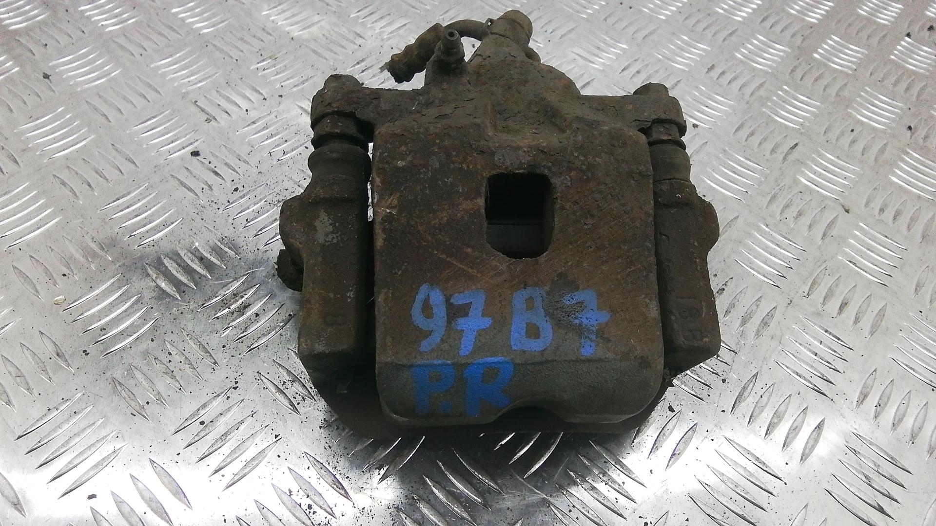 Суппорт тормозной передний правый, TOYOTA, RAV 4 ZCA2, 2004