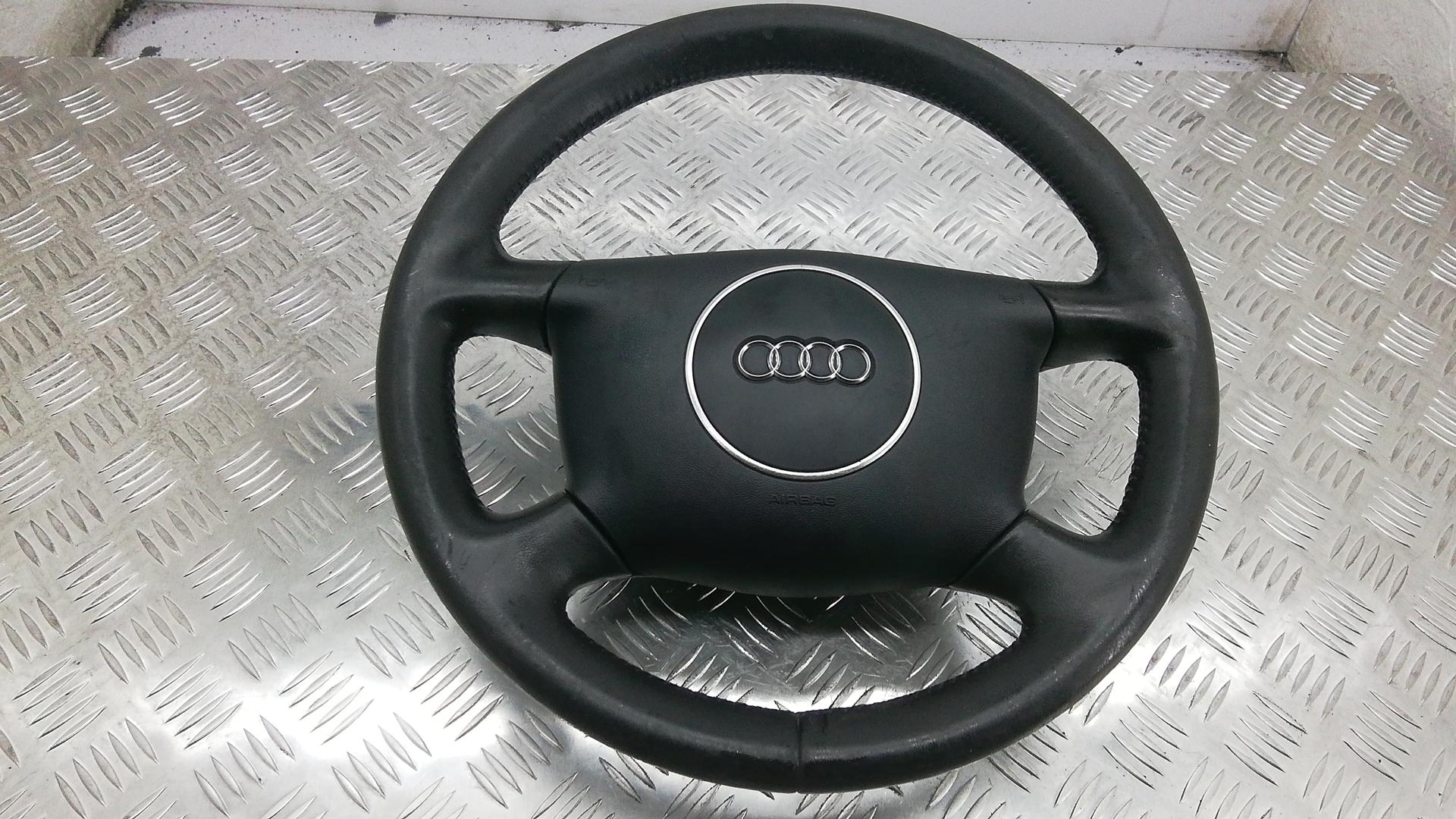 Рулевое колесо, AUDI, A4 B6, 2003
