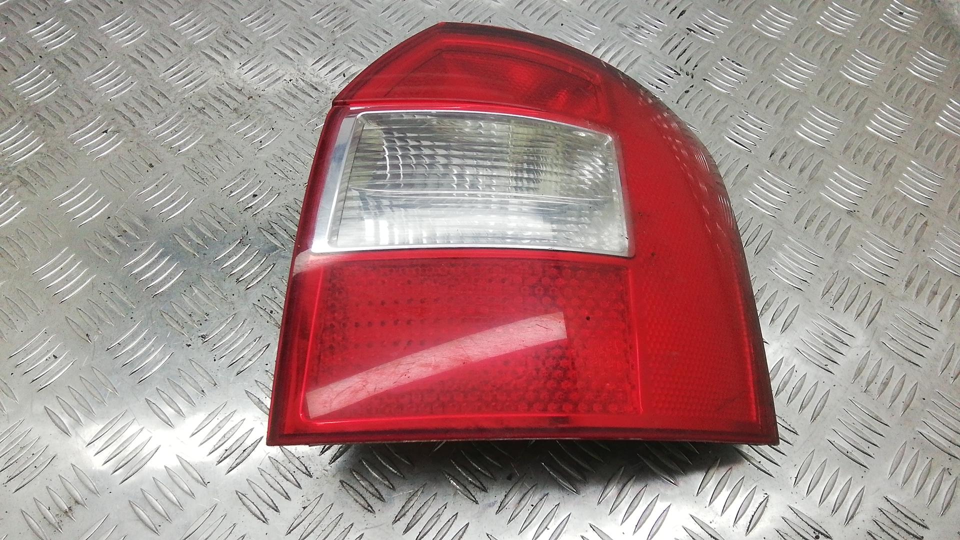 Фонарь задний правый, AUDI, A4 B6, 2003