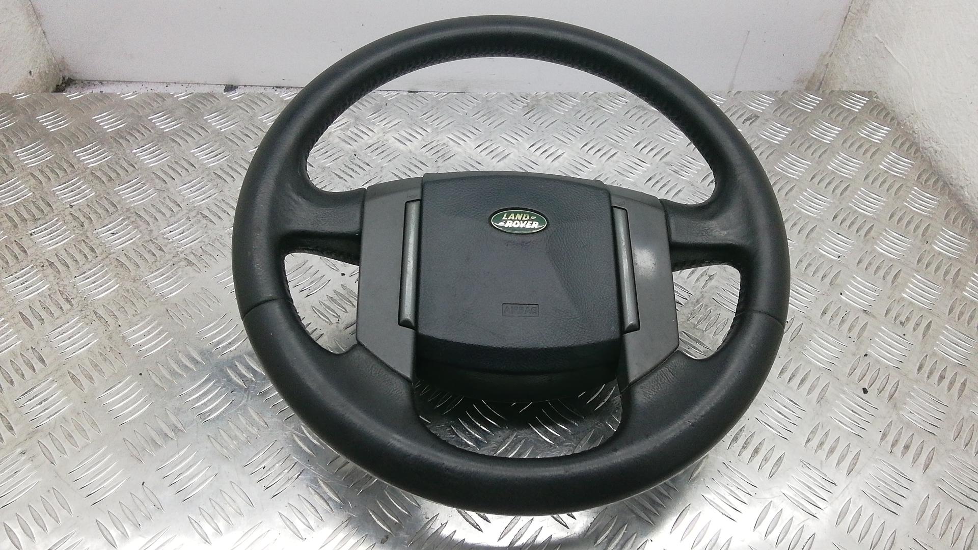 Рулевое колесо, LAND ROVER, DISCOVERY 3, 2006