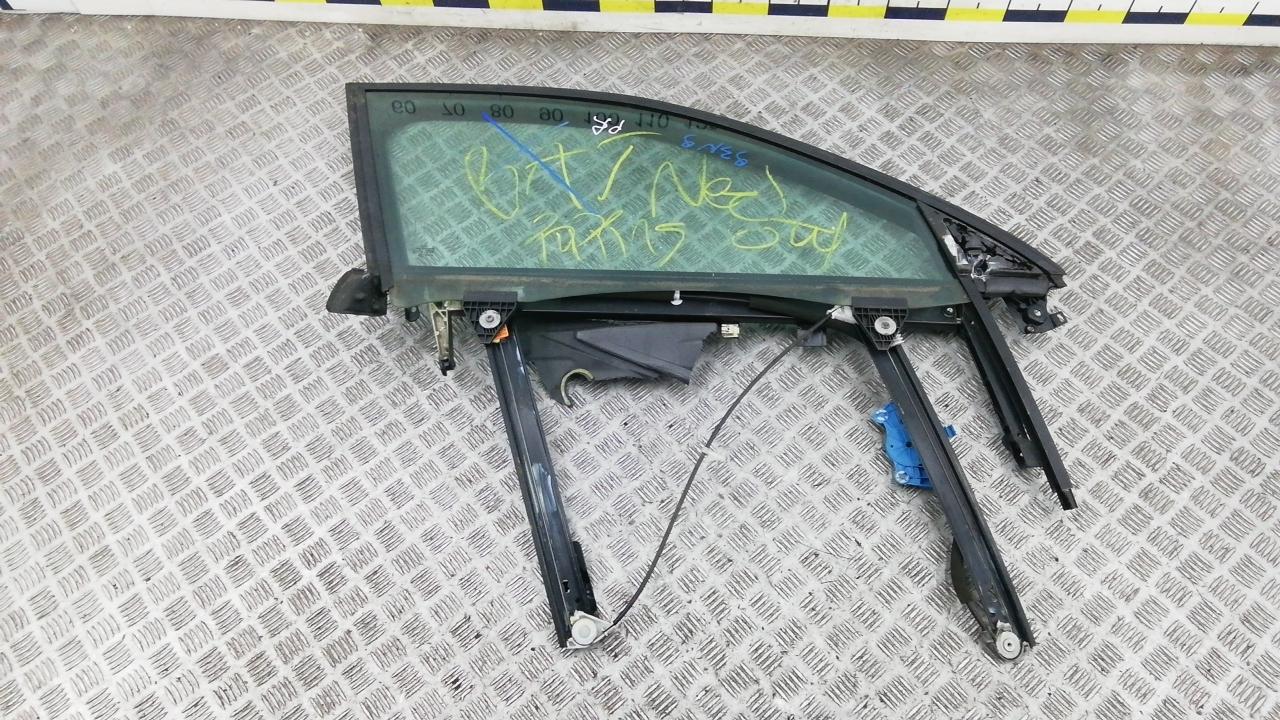 Стеклоподъемник передний правый, AUDI, A4 B6, 2004