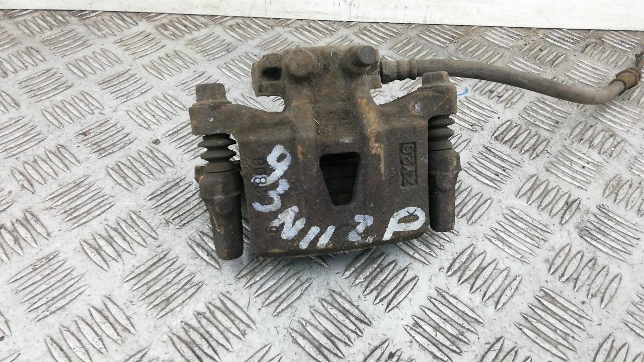 Суппорт тормозной задний правый, PEUGEOT, 4007, 2008