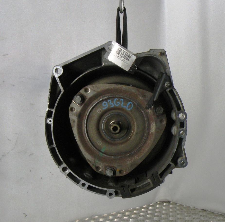 КПП автоматическая, BMW, 3 E90/E91, 2005