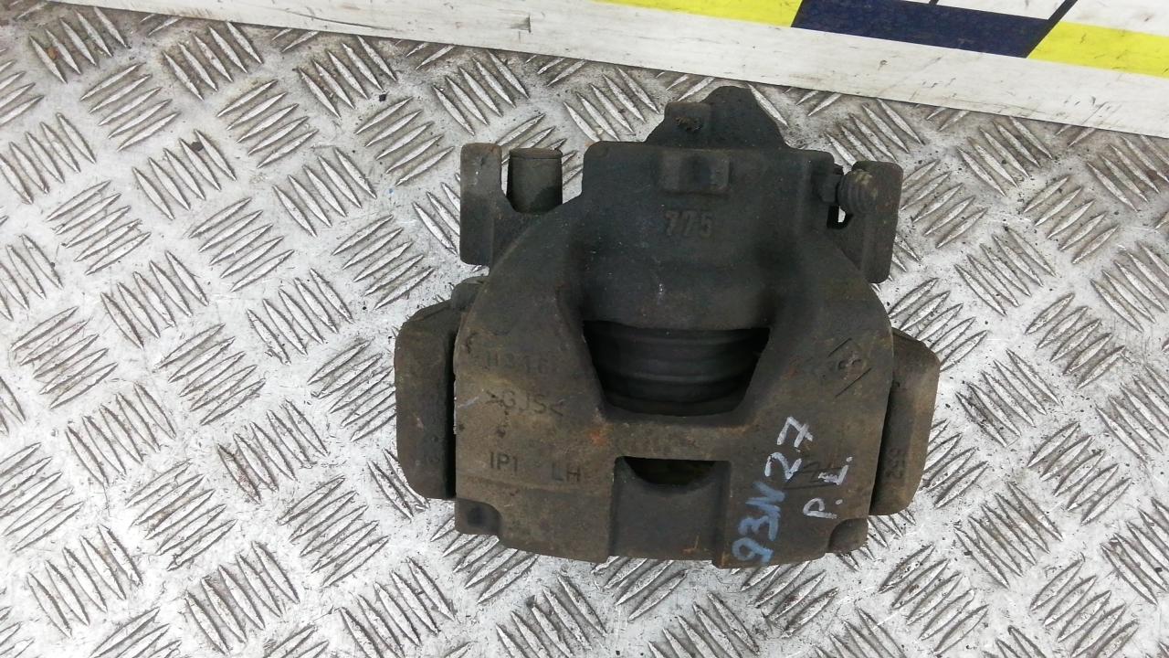 Суппорт тормозной передний левый, RENAULT, LAGUNA 3, 2009