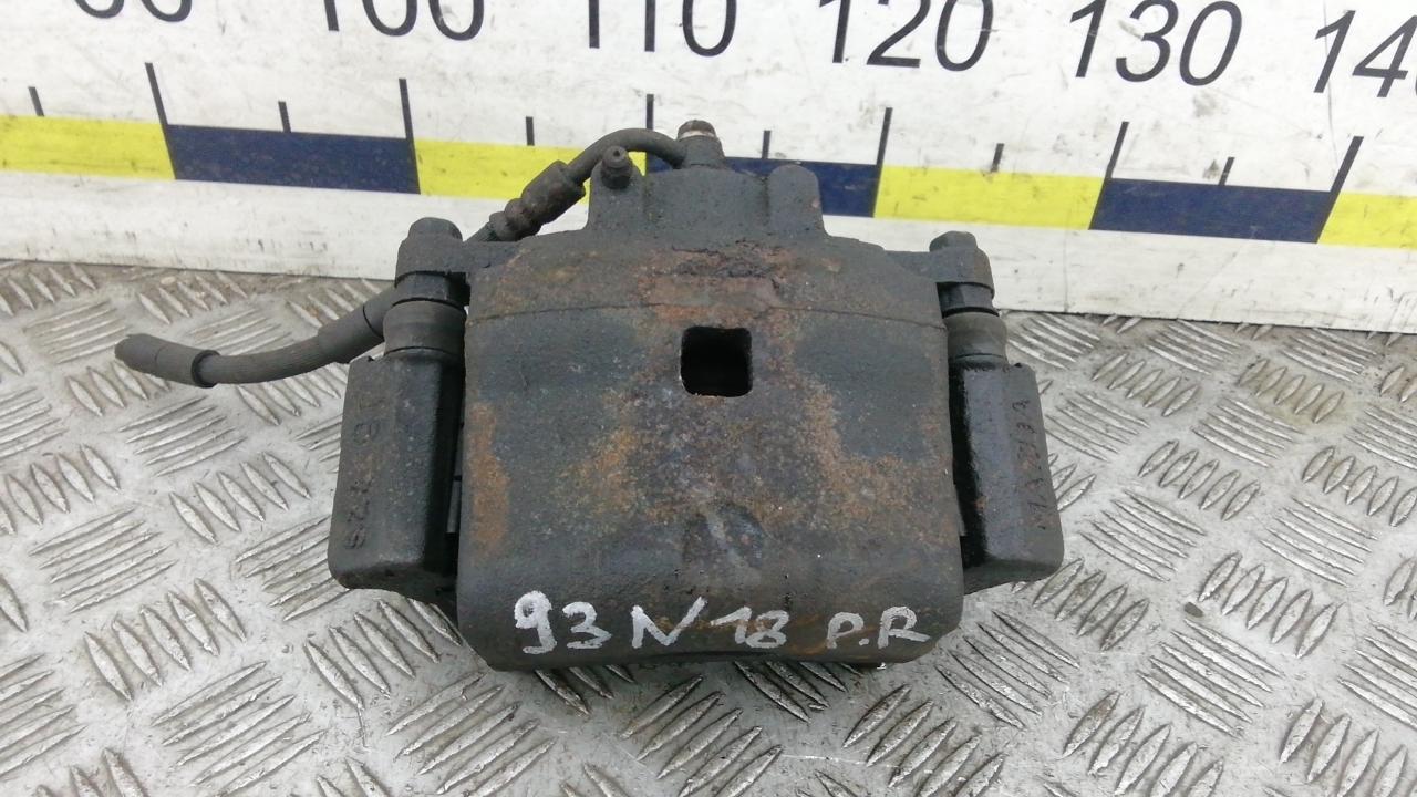 Суппорт тормозной передний правый, MAZDA, 6 2, 2008