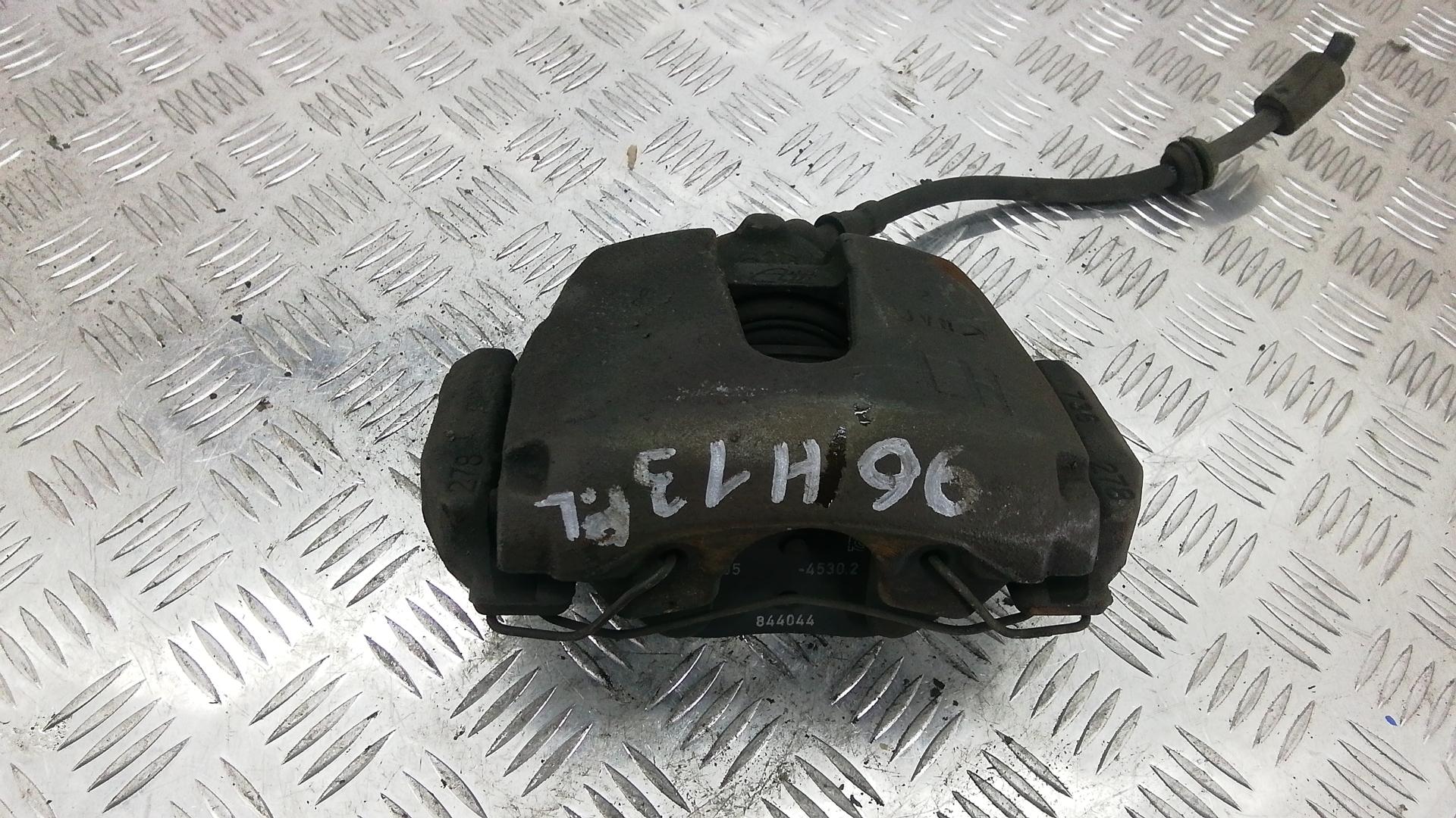 Суппорт тормозной передний левый, VOLVO, S40 II MS, 2007