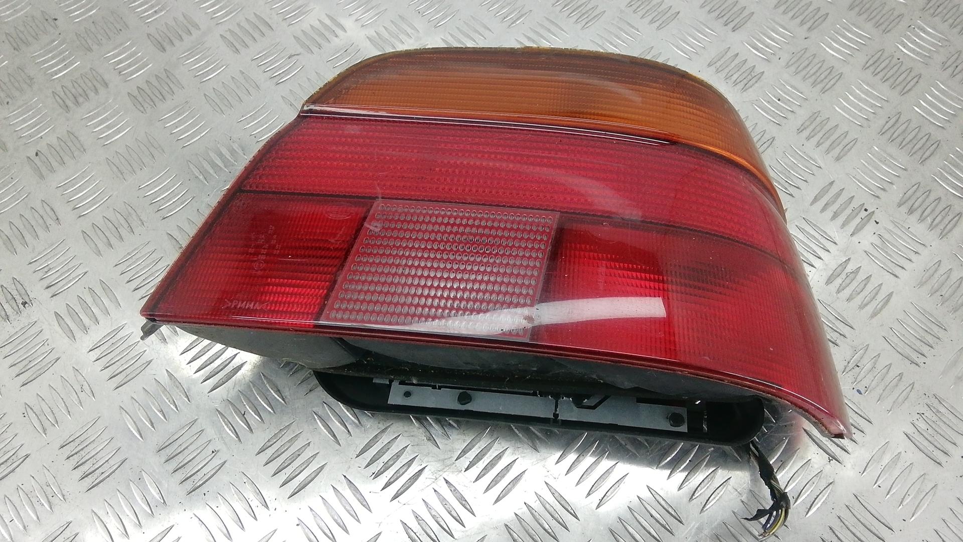 Фонарь задний правый, BMW, 5 E39, 1998