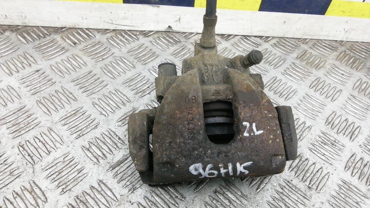 Суппорт тормозной задний левый, VOLVO, V70 2, 2003