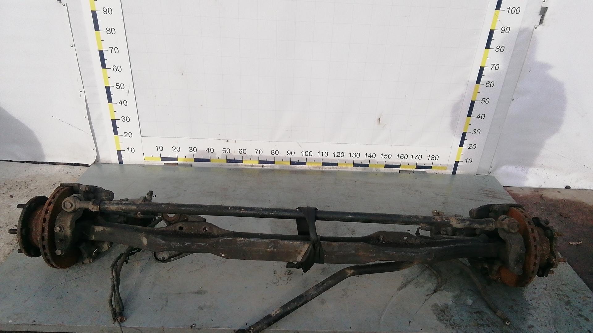 Балка подвески передняя, DAF, LF 45 1, 2005
