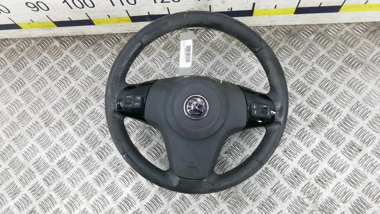 Рулевое колесо, OPEL, CORSA D, 2007