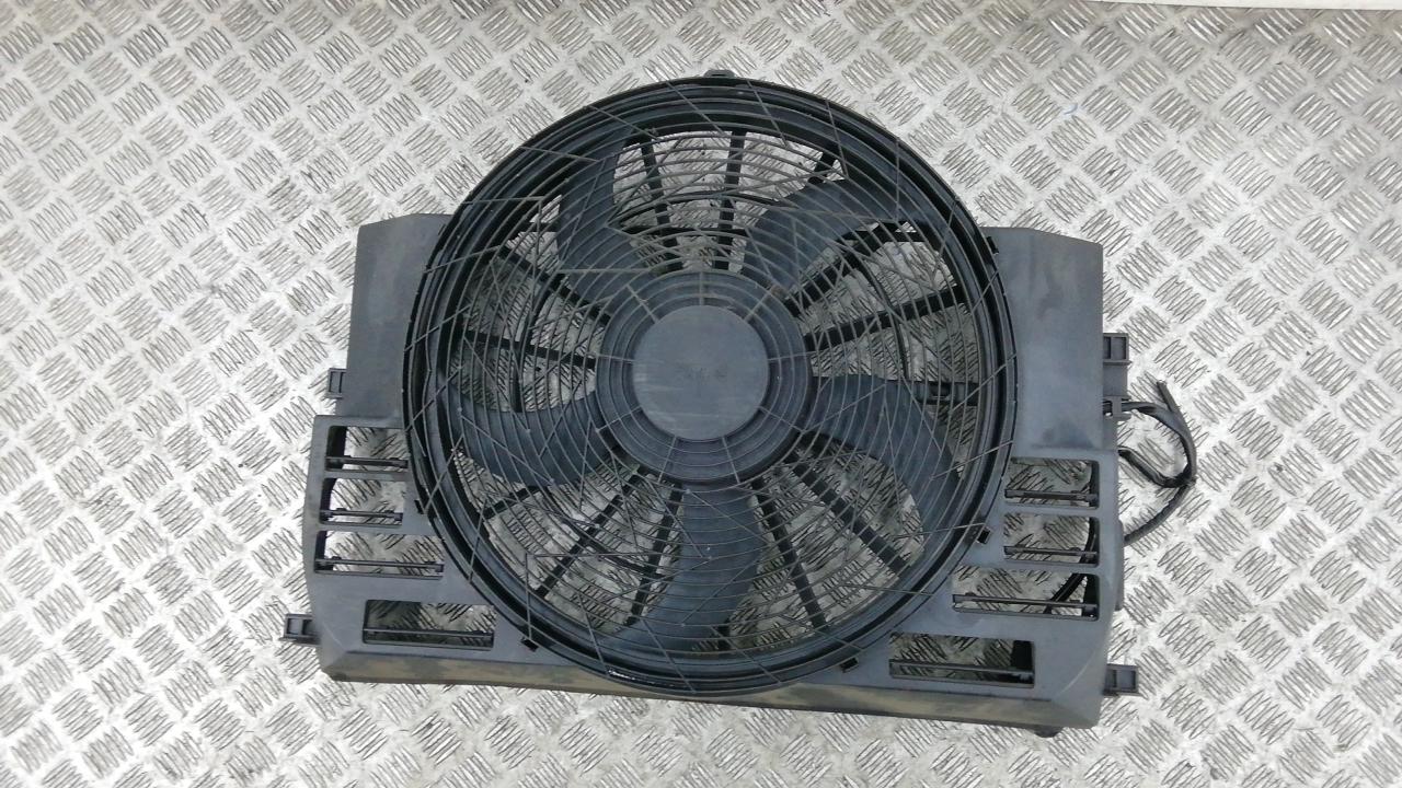 Вентилятор радиатора, LAND ROVER, RANGE ROVER 3, 2005