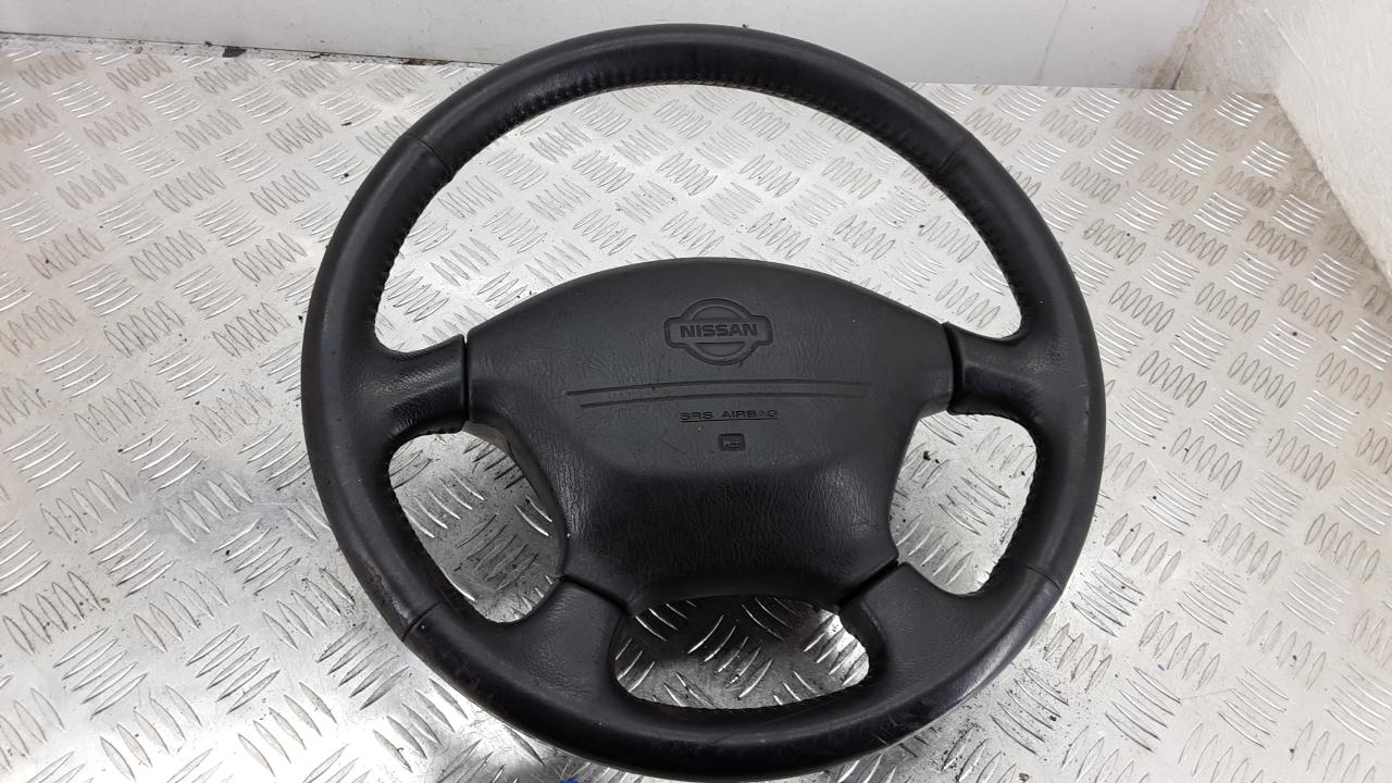 Рулевое колесо, NISSAN, NAVARA D22, 2002