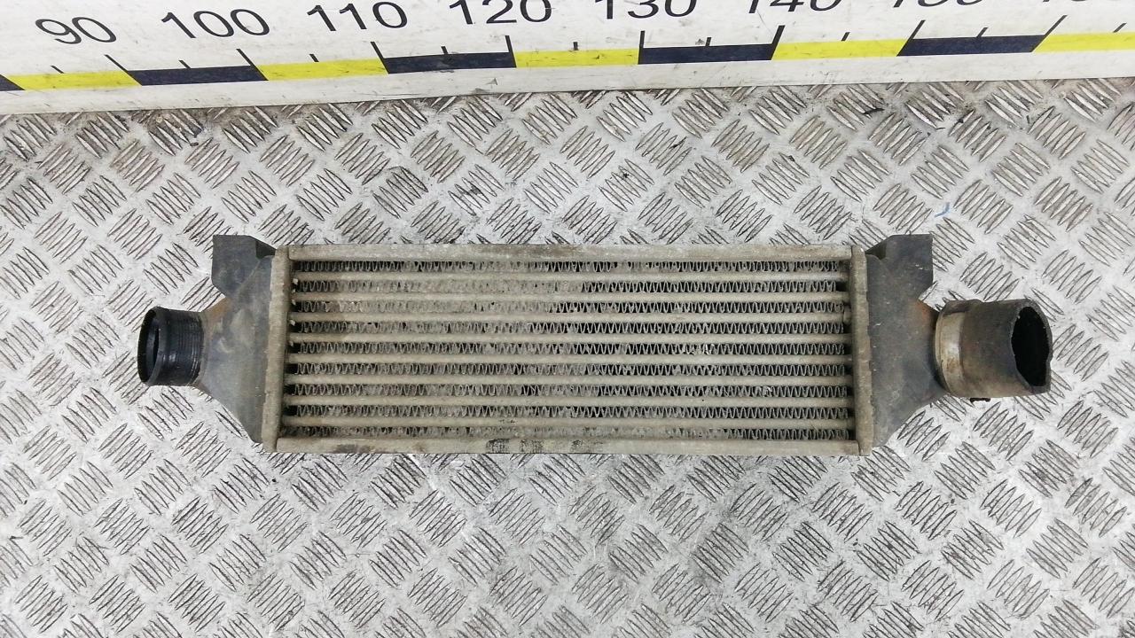 Радиатор интеркуллера, FORD, TRANSIT 6, 2000