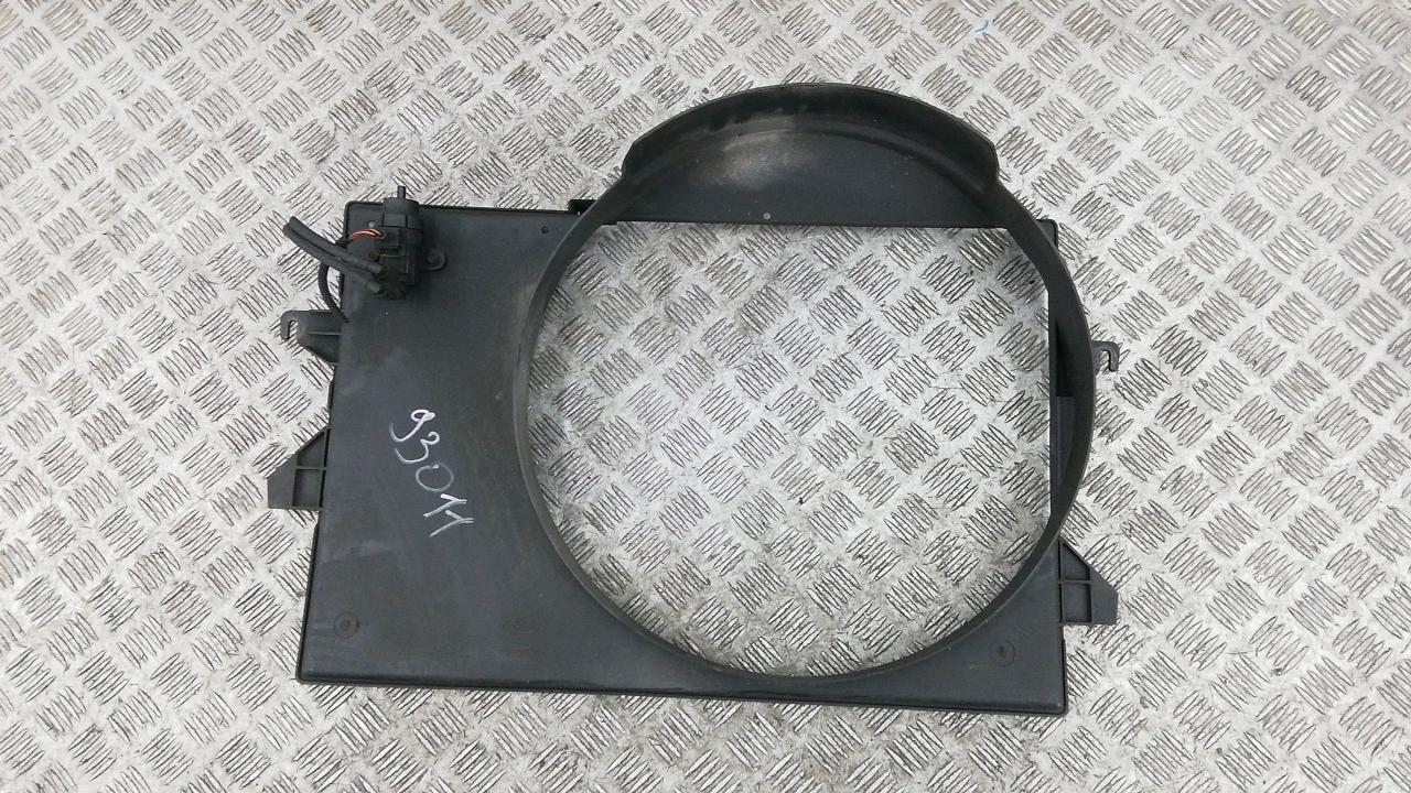 Диффузор вентилятора, FORD, TRANSIT 6, 2000