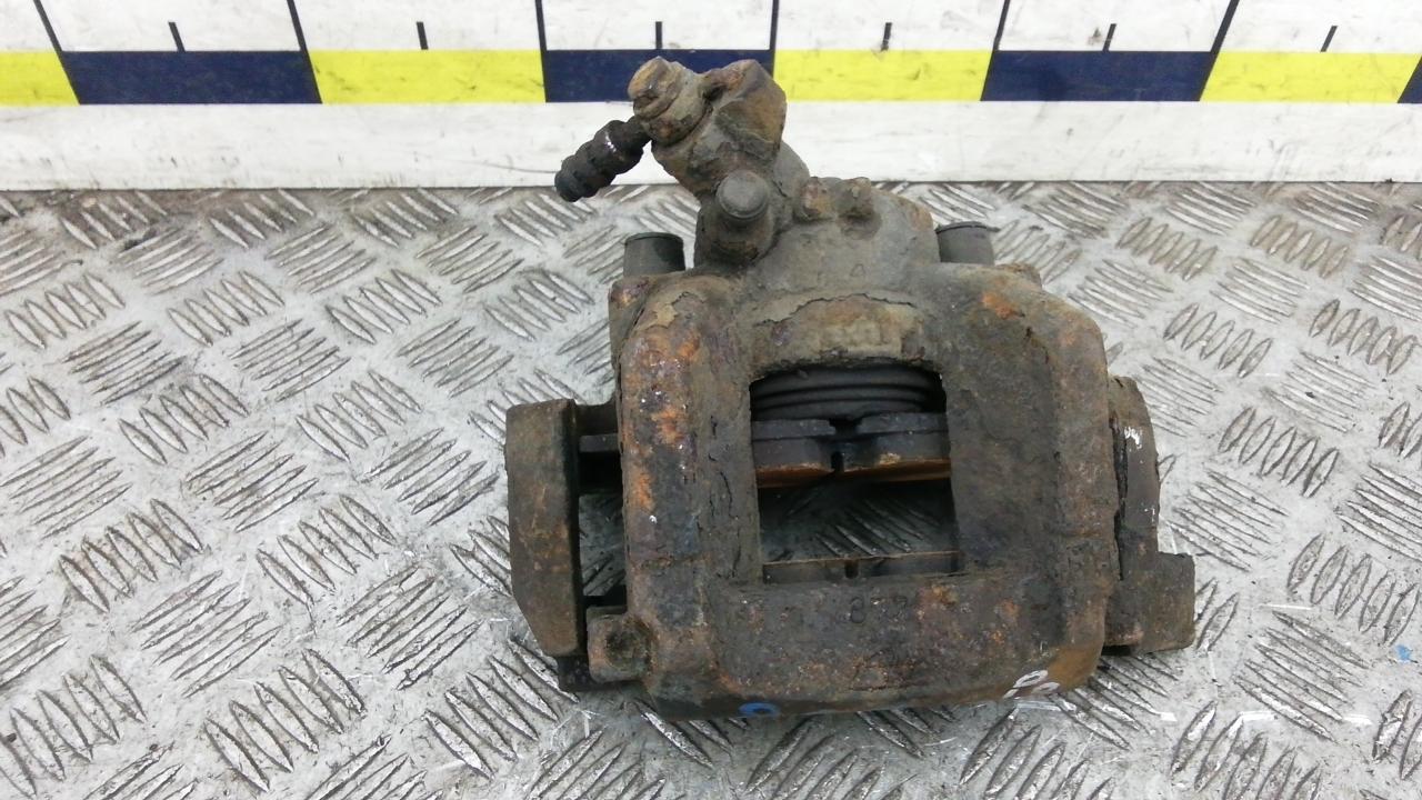 Суппорт тормозной передний правый, PEUGEOT, 508 1, 2012