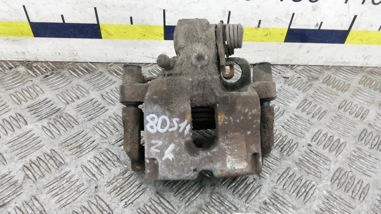 Суппорт тормозной задний левый, PEUGEOT, 508 1, 2012