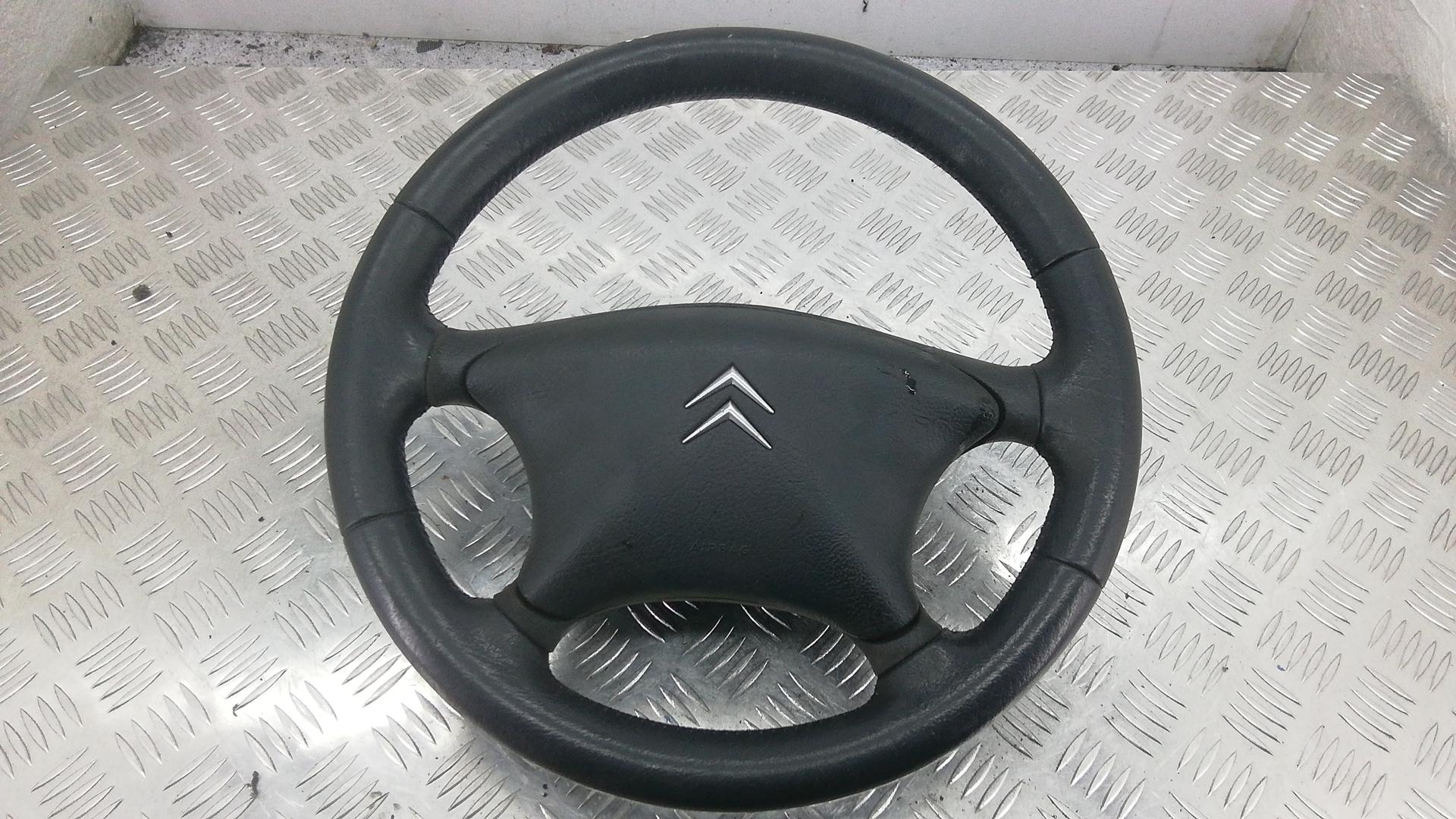 Рулевое колесо, CITROEN, C5 1, 2007