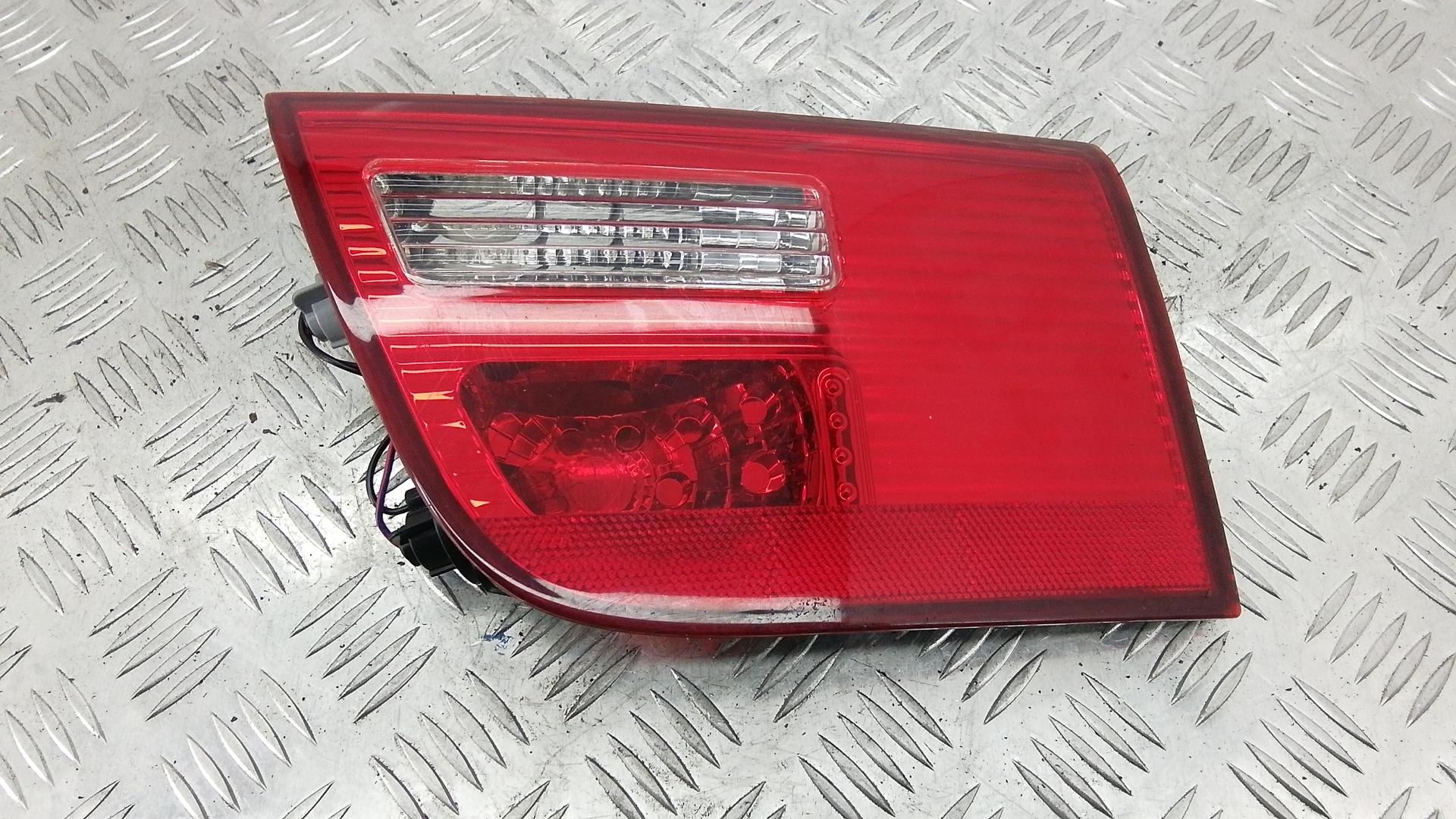 Фонарь борта правый, BMW, X5 E53, 2003