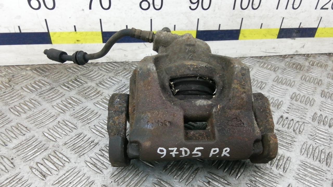 Суппорт тормозной передний правый, FORD, S-MAX, 2009
