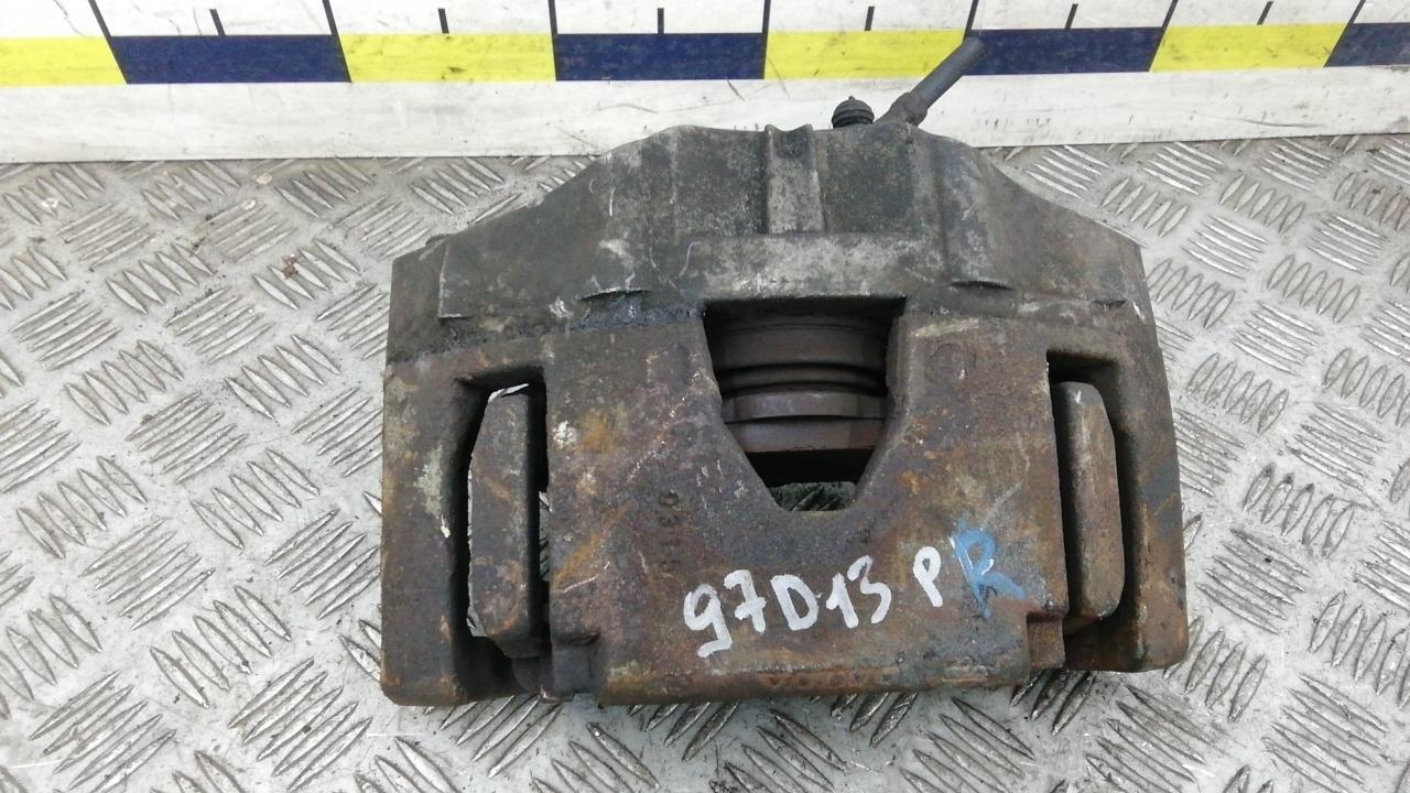 Суппорт тормозной передний правый, VOLVO, XC90 1, 2004