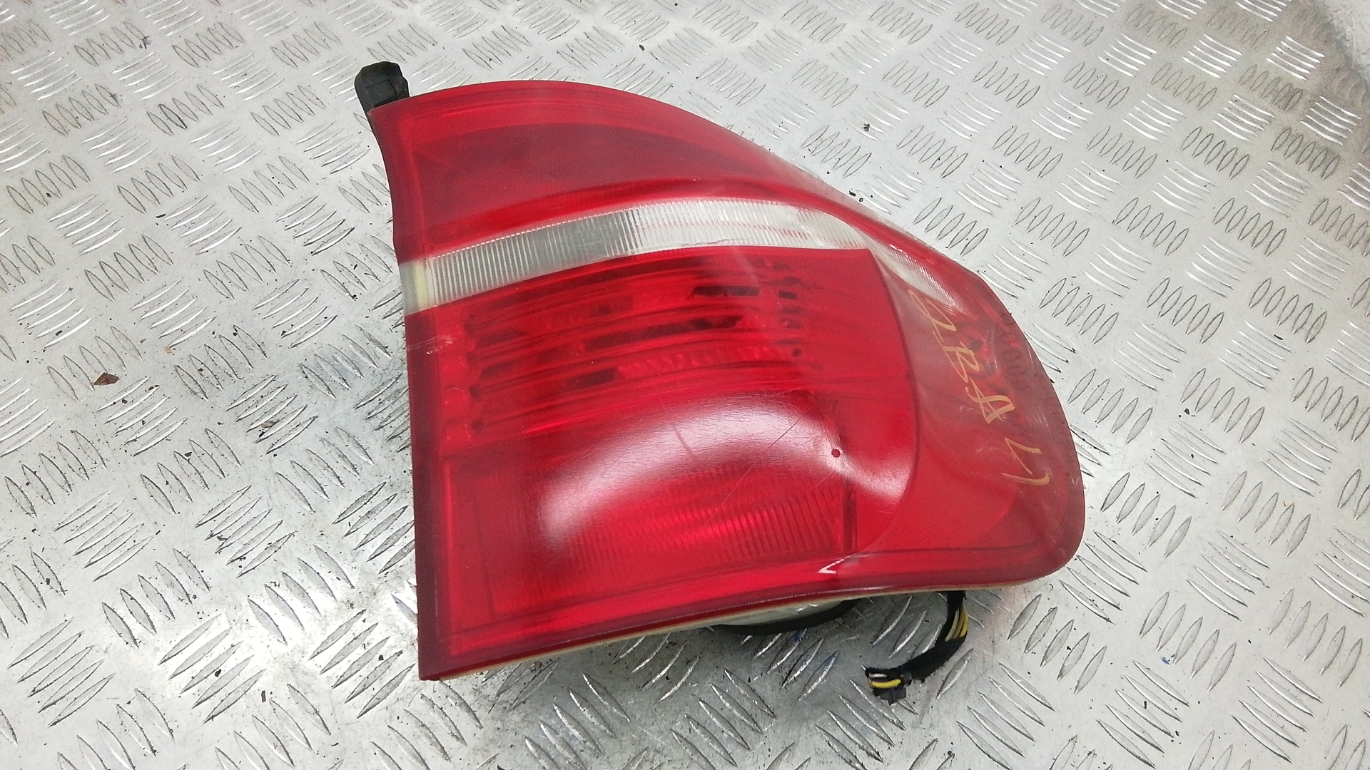 Фонарь задний правый, BMW, X5 E70, 2007