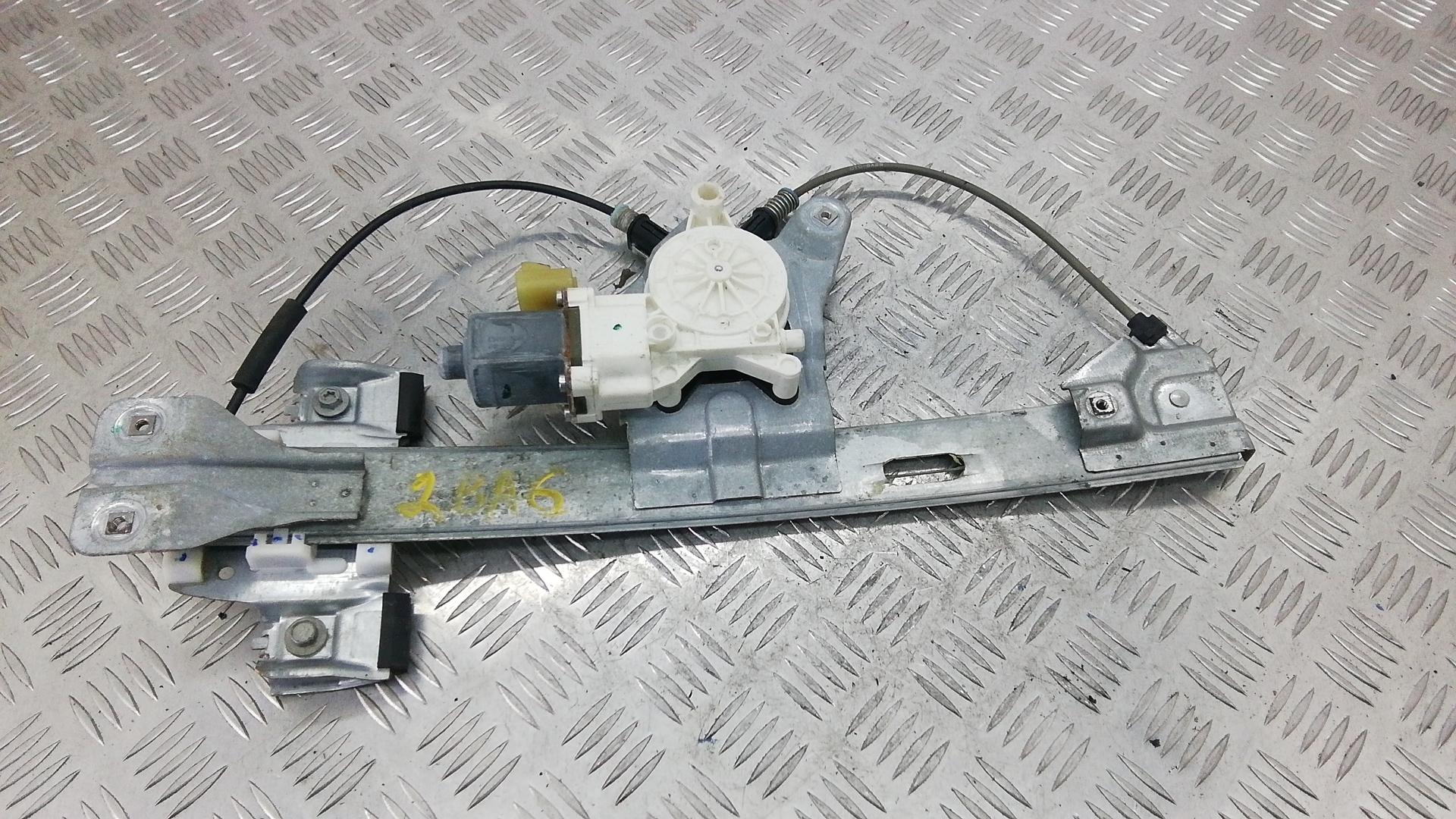Стеклоподъемник задний правый, CADILLAC, CTS 2, 2008