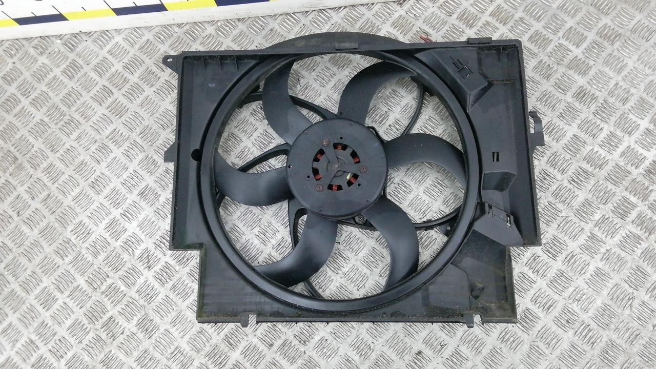 Вентилятор радиатора, BMW, X1 E84, 2010