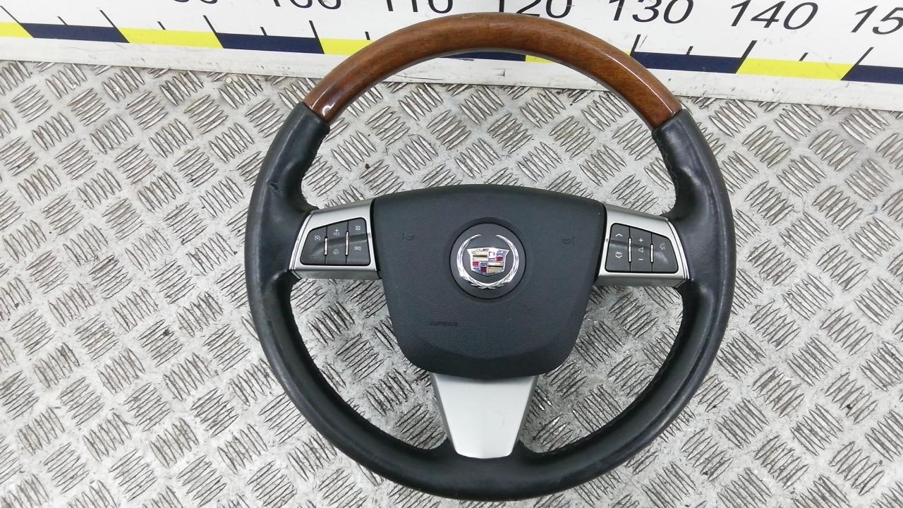 Рулевое колесо, CADILLAC, CTS 2, 2008