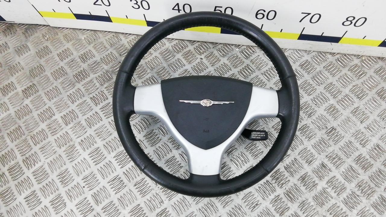 Рулевое колесо, CHRYSLER, VOYAGER Grand Voyager 5, 2008