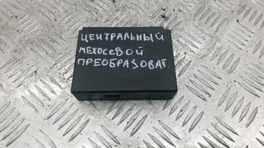 Межсетевой преобразователь KGM